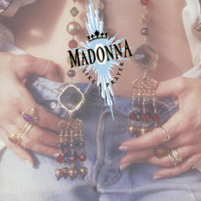Madonna - Like A Prayer - LP Vinyl