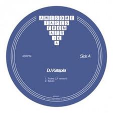 """Dj Katapila - Trotro - 12"""" Vinyl"""