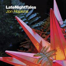 Jon Hopkins - Late Night Tales - 2x LP Vinyl