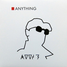 Moon B - Anything - LP Vinyl