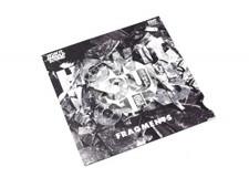"Damu The Fudgemunk - How It Should Sound: Fragments - 7"" Colored Vinyl"