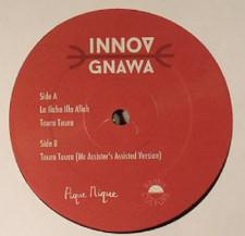 """Innov Gnawa - Toura Toura - 12"""" Vinyl"""