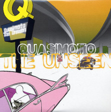 Quasimoto - The Unseen - 2x LP Vinyl