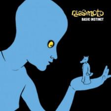 "Quasimoto - Basic Instinct - 12"" Vinyl"