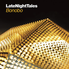 Bonobo - Late Night Tales - 2xLP Vinyl
