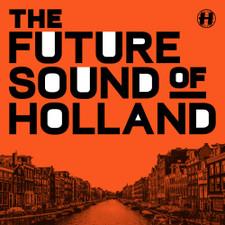 "Various Artists - Future Sound Of Holland - 12"" Vinyl"
