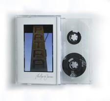 Phillips & Jensen - Patra - Cassette