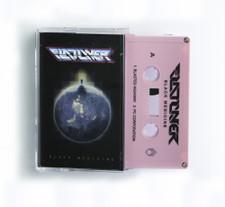 Flatliner - Black Medicine - Cassette