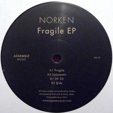 """Norken - Fragile Ep - 12"""" Vinyl"""