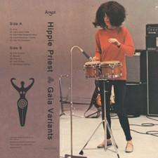 Hippie Priest - Gaia Variants - Cassette