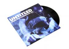 "Damu The Fudgemunk - Untitled Vol. 1 - 7"" Vinyl"