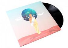 Pomrad - Knights - 2x LP Vinyl