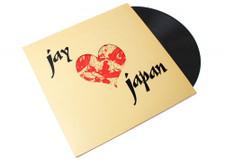 J Dilla - Jay Love Japan (Official) - LP Vinyl