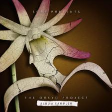 "Scar - The Orkyd Project Sampler - 12"" Vinyl"