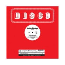 "Golden Flamingo Orchestra - Guardian Angel Is Watching Over Us - 12"" Vinyl"