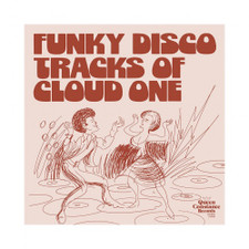 Cloud One - Funky Disco Tracks Of Cloud One - LP Vinyl