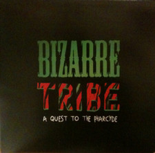 A Tribe Called Quest - vs PHARCYDE Bizarre Tribe - 2x LP Vinyl