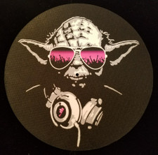 Dj Yoda -   - Single Slipmat