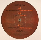 "Auntie Flo - Remixes Pt. 1 - 12"" Vinyl"
