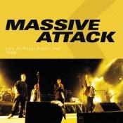 Massive Attack - Live At Royal Albert Hall 1998 - 2x LP Vinyl