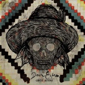 """Cecil Otter - Dear Echo - 12"""" Colored Vinyl"""