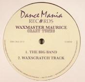 """Wax Master Maurice - Crazy Tunes - 12"""" Vinyl"""