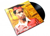 Masta Ace - The Falling Season - 2x LP Vinyl