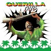 The Aggravators & The Revolutionaries - Guerilla Dub - LP Vinyl