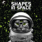 Various Artists - Shapes In Space - 2x LP Vinyl