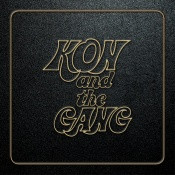 Various Artists - Kon & The Gang - 2x LP Vinyl
