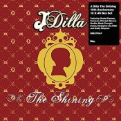 "J Dilla - The Shining (10th Anniversary 7"" Collection) - 10x 7"" Vinyl Box Set"