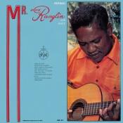 Ernest Ranglin - Mr. Ernie Ranglin With Soul - LP Vinyl