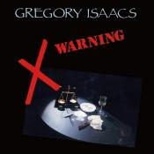 Gregory Isaacs - Warning - LP Vinyl