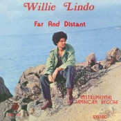 Willie Lindo - Far And Distant - LP Vinyl