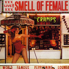 The Cramps - Smell of Female - LP Vinyl