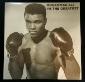 Muhammad Ali - I'm The Greatest - LP Vinyl