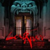 Johnny Jewel - Lost River Soundtrack - 3x LP Colored Vinyl