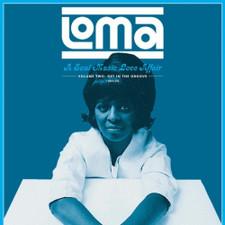 Various Artists - LOMA Soul Love Affair Vol 2 - LP Vinyl