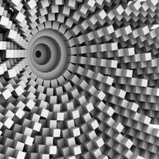 "Various Artists - Tessellations - 12"" Vinyl"