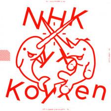 NHK yx Koyxen - Doom Steppy Reverb - LP Vinyl