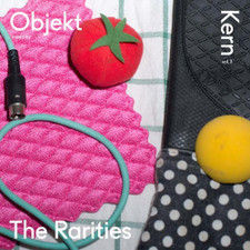 "Objekt - Kern Vol. 3 - The Rarities - 12"" Vinyl"
