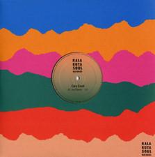 """Cary Crant - Get Dancin' - 12"""" Vinyl"""