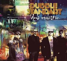 Dubblestandart - Dub Realistic - LP Vinyl+CD