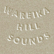 "Wareika Hill Sounds - Mass Migration - 10"" Vinyl"