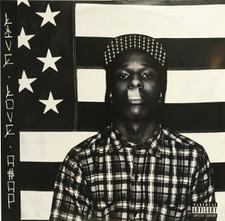 A$AP Rocky - Live.Love.A$ap - 2x LP Vinyl