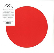 Xiu Xiu - Plays The Music Of Twin Peaks - 2x LP Colored Vinyl