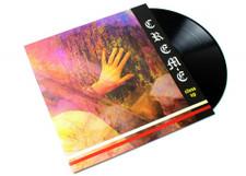 Crem'e - Close Up - LP Vinyl