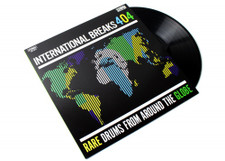 Various Artists - International Breaks 404 - LP Vinyl