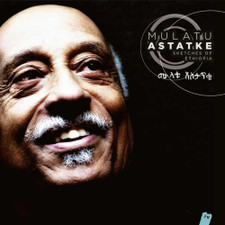 Mulatu Astatke - Sketches Of Ethiopia - LP Vinyl