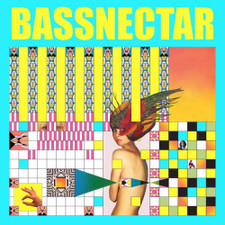 Bassnectar - Noise Vs Beauty - 2x LP Vinyl